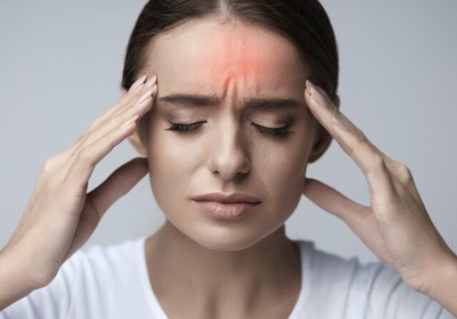 Botox Against Migraines