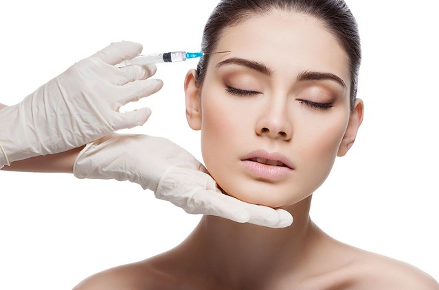 The Benefits of Botox Injection Treatment - Rejuvie Clinic